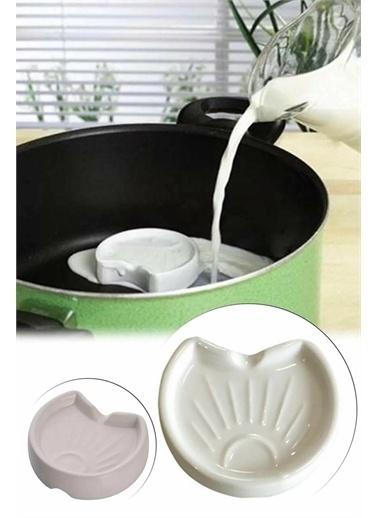 Bayev Porselen Süt Taşırmaz 7 Cm Renkli